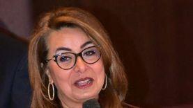 غادة والي: العنف ضد المرأة زاد 60% حول العالم بسبب كورونا