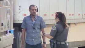 من هو البطل المصري أحمد شعبان؟ تزوج أمريكية و«سماها على اسم والدته»