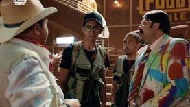 محمد شاهين لـ«الوطن»: نعمل على جزء ثان من مسلسل «بابجي»