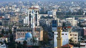 جيش الاحتلال: إطلاق نار على قوة عسكرية بالقرب من جدار غزة