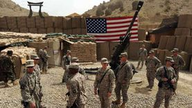 تقرير: أمريكا أغلقت 10 قواعد عسكرية في أفغانستان منذ فبراير الماضي
