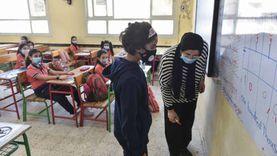 «التعليم»: انخفاض إصابات كورونا مؤشر لعودة الطلاب للمدارس 21 فبراير