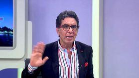 """الهارب محمد ناصر.. حصل على 50% في الثانوية وعمل """"نبطشي أفراح"""""""