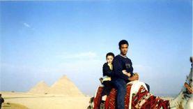 رامي بركات يتذكر أخيه غير الشقيق هيثم زكي: جنود هالة فؤاد