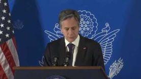 بلينكن: واشنطن تتطلع إلى مواصلة العلاقات مع دول مجلس التعاون الخليجي