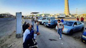 وصول جثامين المصريين ضحايا انفجار بيروت..وصديقهم: كانوا محبوبين