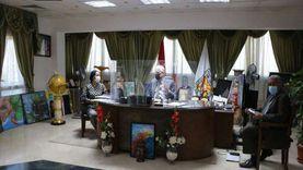 افتتاح مضمار الهجن ودار مناسبات بمدينة نويبع 30 يونيو المقبل