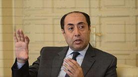 السفير حسام زكي: لبنان يحتاج إلى تحرك داخلي سريع ومسؤول لإيقاف التدهور