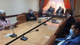 %100..نسبة دخول طلاب «أولى ثانوي» للمنصة التعليمية بجنوب سيناء