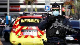 عاجل.. وفاة شرطية تعرضت لهجوم بسكين في فرنسا واعتقال مشتبه به