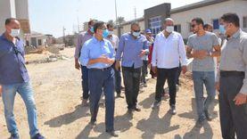 محافظة الغربية: استمرار طرح 611 وحدة بمجمع الصناعات في المحلة الكبرى
