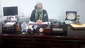 رئيس سفاجا تقود حملة لضبط المخالفين لإجراءات مواجهة كورونا