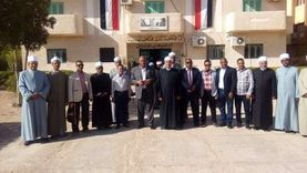 2500 أسرة تستفيد من الأزهر بجنوب سيناء.. وقوافل دعوية تجوب المحافظة