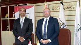 توقيع بروتوكول تعاون بين محافظة بني سويف وصندوق مصر السيادي