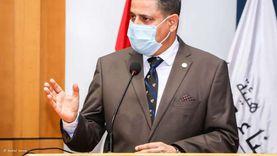 """رئيس """"ميناء دمياط"""": تفعيل منظومة النقل النهري للحد من حوادث الطرق"""