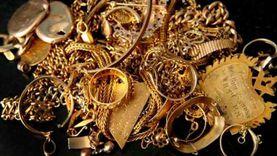 عاجل.. الذهب يرتفع جنيهين.. وعيار 21 بـ811 جنيها