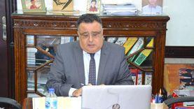 جامعة الإسكندرية تفعل البريد الرسمي للأساتذة والطلاب مع بداية العام