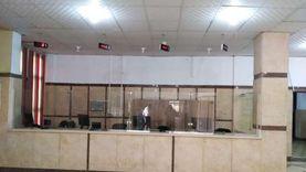 «منعا لاستغلال المواطنين».. تطوير منظومة عمل الشباك الواحد بتعليم كفر الشيخ