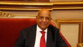 النائب عبدالخالق عياد رئيسا للجنة الطاقة والبيئة والقوى العاملة بالشيوخ