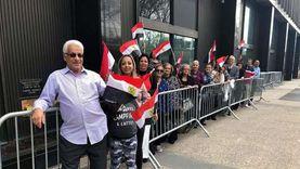 """""""انتخابات الشيوخ"""": تاسع ماراثون يشارك فيه المصريون بالخارج"""