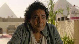 محمد منير ينعى الصادق المهدي