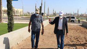 متنزهات جديدة بمدينة شرم الشيخ لوضعها على الخريطة السياحية