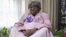 معلومات عن عميدة أمريكا المتوفية: لديها 116 عاما و248 حفيدا وجائحتين