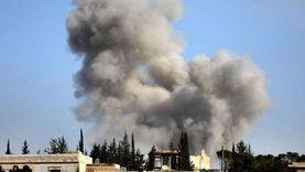 اعتقال مجموعة مسلحة في سوريا كانت تنوي التجسس على مواقع روسية