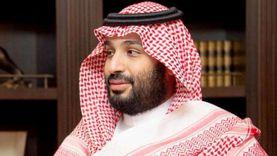 ولي العهد السعودي يتلقى اتصالا هاتفيا من الرئيس الفرنسي