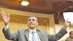 خروج على قواعد الكلام.. لماذا طرد محمد عبدالعليم داوود من جلسة النواب؟