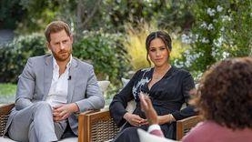 الصحف البريطانية تهاجم العائلة المالكة بعد مقابلة «هاري وميجان»