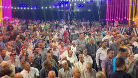 """مستقبل وطن ينظم 4 مؤتمرات لمرشحيه بكفر الشيخ: """"نراهن على حصد المقاعد"""""""