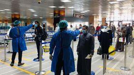 اليوم.. مطار الأقصر يستقبل 9 رحلات داخلية