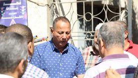رئيس هيئة تجميل القاهرة الجديد: نسبة الجمع السكني ستصل إلى 100% قريبا