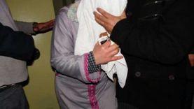 """5 كلمات تكشف جريمة """"حنان"""": قتلت زوجها بمساعدة عشيقها في شهر العسل"""