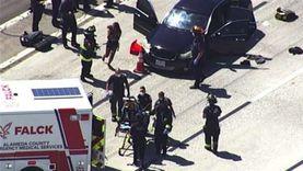مقتل شخص وإصابة 9 آخرين في حادث إطلاق نار بواشنطن