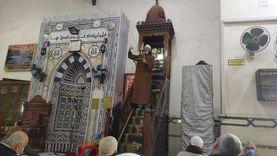 أوقاف شمال سيناء تهدد بغلق المسجد المخالف للقرارات الوقائية