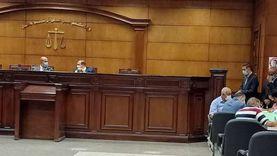محكمة جنوب القاهرة تستقبل أوراق مرشحي النواب لليوم السابع