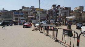 في أول أيام العيد.. سيولة مرورية على الطرق ونشر سيارات إغاثة