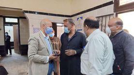 صحة الشرقية: نقل 3 أطباء متغيبين خارج مستشفى كفر صقر