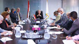 """""""فؤاد"""" تترأس اجتماع اللجنة الوطنية للحد من استخدام الأكياس البلاستيك"""
