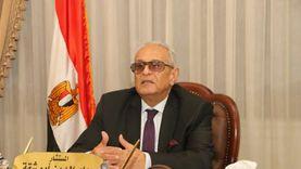 رئيس الوفد يهنئ حزب التجمع ويقدر دوره الوطني في الحياة السياسية