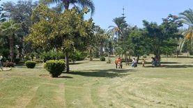 """""""العداس"""" ينفي إغلاق حدائق المنتزه أمام جمهور الإسكندرية أول أكتوبر"""
