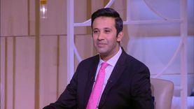 عمرو خليل: لجان الإخوان طالبت المصريين باقتحام مدينة الإنتاج الإعلامي