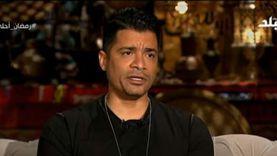 حسن شاكوش: تركت كرة القدم بسبب ظروفي المادية الصعبة