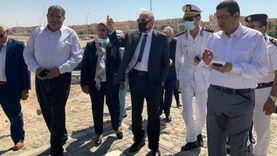 تعرف على المشروعات المقرر افتتاحها غدا في مدينة طور سيناء
