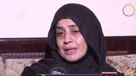 والدة الشهيد إسلام مشهور: «مشهد ابني في الاختيار وجعني.. كأنه دلوقت»