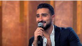 محمد الشرنوبي: «بحب الأغاني الشعبي وبسمعها»