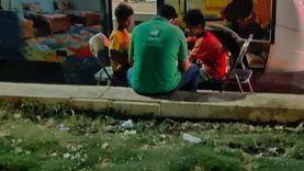 التضامن: إنقاذ أطفال وكبار بلامأوى في الشرقية وأسيوط والجيزة