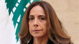 وزيرة الدفاع اللبنانية المستقيلة: لم أكن أعلم بوجود متفجرات بالمرفأ